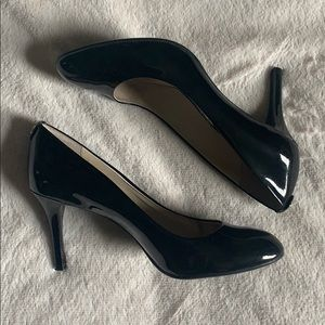 Michael Kors Flex Patent Leather Pumps